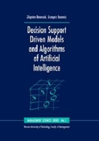 2011_decision_support_driven_models_ZBanaszak
