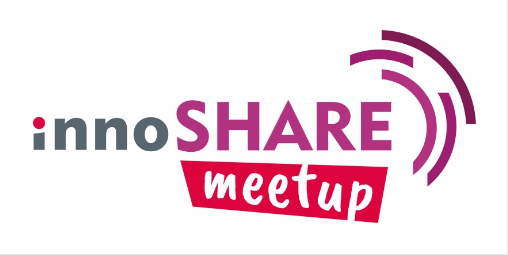 "Konferencja ""innoSHARE'18 on the road: Meetup Warsaw"""